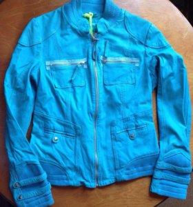 Sussex куртка кожа