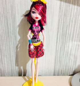 Кукла Monster High - Дракулаура (Оригинал)