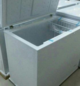 Морозильный ларь Neonix LCF270