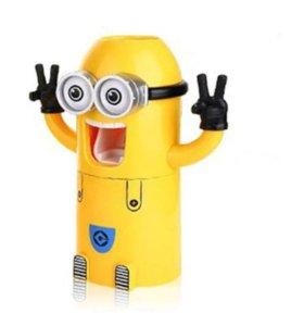 Дозатор  для зубной пасты и держатель щёток