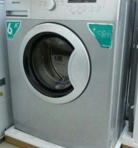 Стиральная машина Hisense WFEA6010S