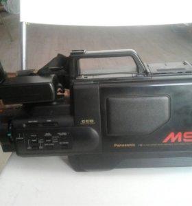 Видеокамера Panasonic M9 VHS