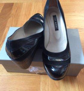 Итальянские туфли 👠