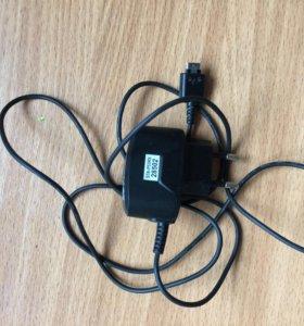Зарядные устройство