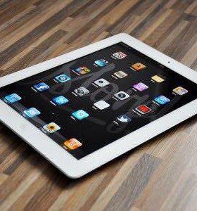 Продам The new iPad 3 with WiFi + 4G 16 Gb
