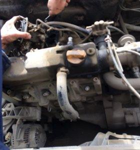 Двигатель корбюраторный ваз 2110 ,9,8, для ваза