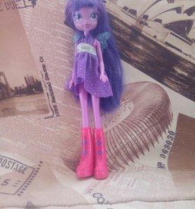 Кукла пони , Твайлайт