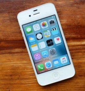 Айфон 4s 4с
