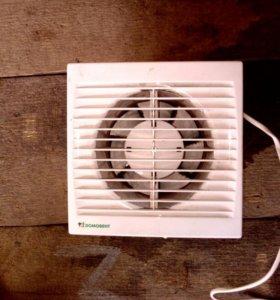 Вентилятор накладной