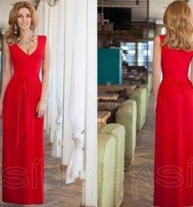 Платье на рост до 155 см