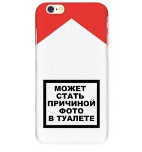 Чехол на IPHONE6s