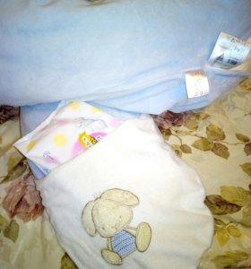 Подушка для подсаживания ребёнка