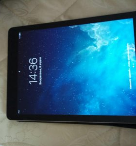 iPad Air 1 16 gb +LTE