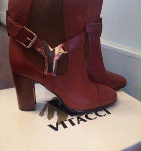 Новая обувь VITACCI