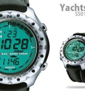 Часы Suunto Yachtsman б.у