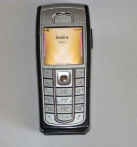 Nokia 6230i Мобильный телефон