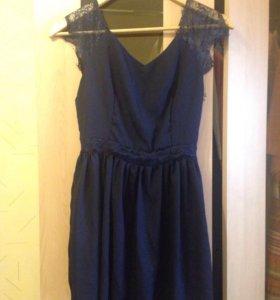 Платье- туника, новое!