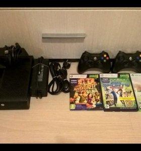 Игровая консоль XBox360 250Gb.Доставка по Лен.обл.