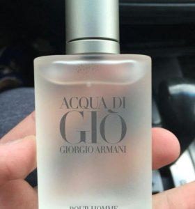 """Духи """"Aqua Di Gio Men"""" Giorgio Armani"""
