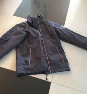 Куртка для мальчика 10-11 лет
