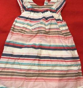 Платье Mothercare 2-3