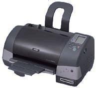 Epson Stylus Foto 915 принтер