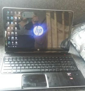 Продаю ноутбук hp envy m6