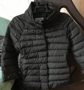 Курточка ,размер 42