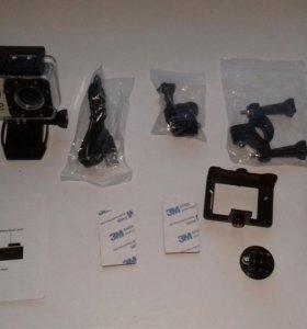 ЕКШН-Камера SJ-4000
