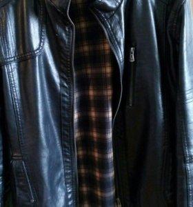 Куртка 52 размера