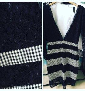 Платье , Италия , бренд QueGuapo
