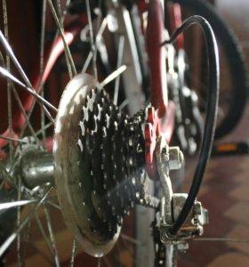 Продам велосипед TopGear