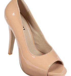 Туфли женские (Италия)