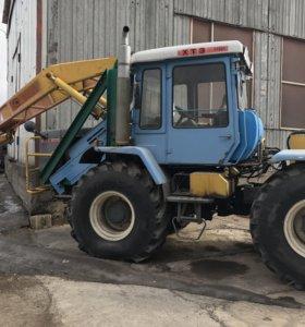 Трактор ХТЗ Т150