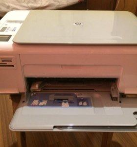принтер HP Photosmart C4273