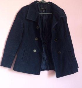 Пальто (полупальто)
