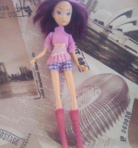 Кукла . Текна