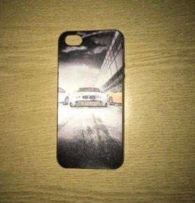 Чехол для iPhone 5 s
