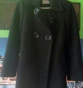 пальто женское(весна)