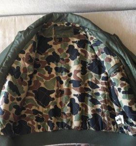 Куртка Lee Cooper