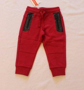 Новые штанишки, супер!
