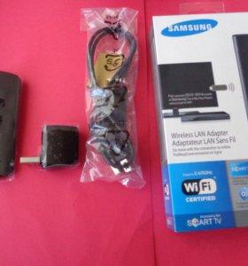 Wi Fi для телевизора Самсунг