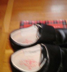 Туфли школьные ( 34 )