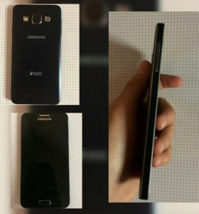Samsung Galaxy Duos A3
