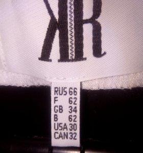 Блуза 66 размер