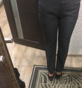 Классические брюки фирмы savage