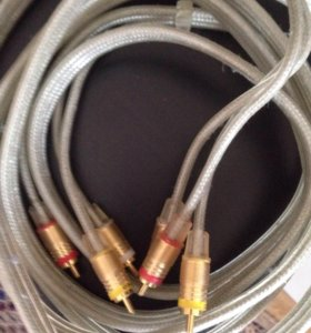 Провода 3х3