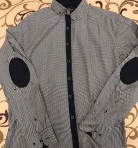 Рубашка размер 48-50