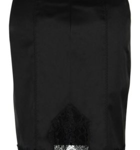 John Galliano новая юбка