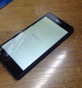Смартфон Sony Xperia E5
